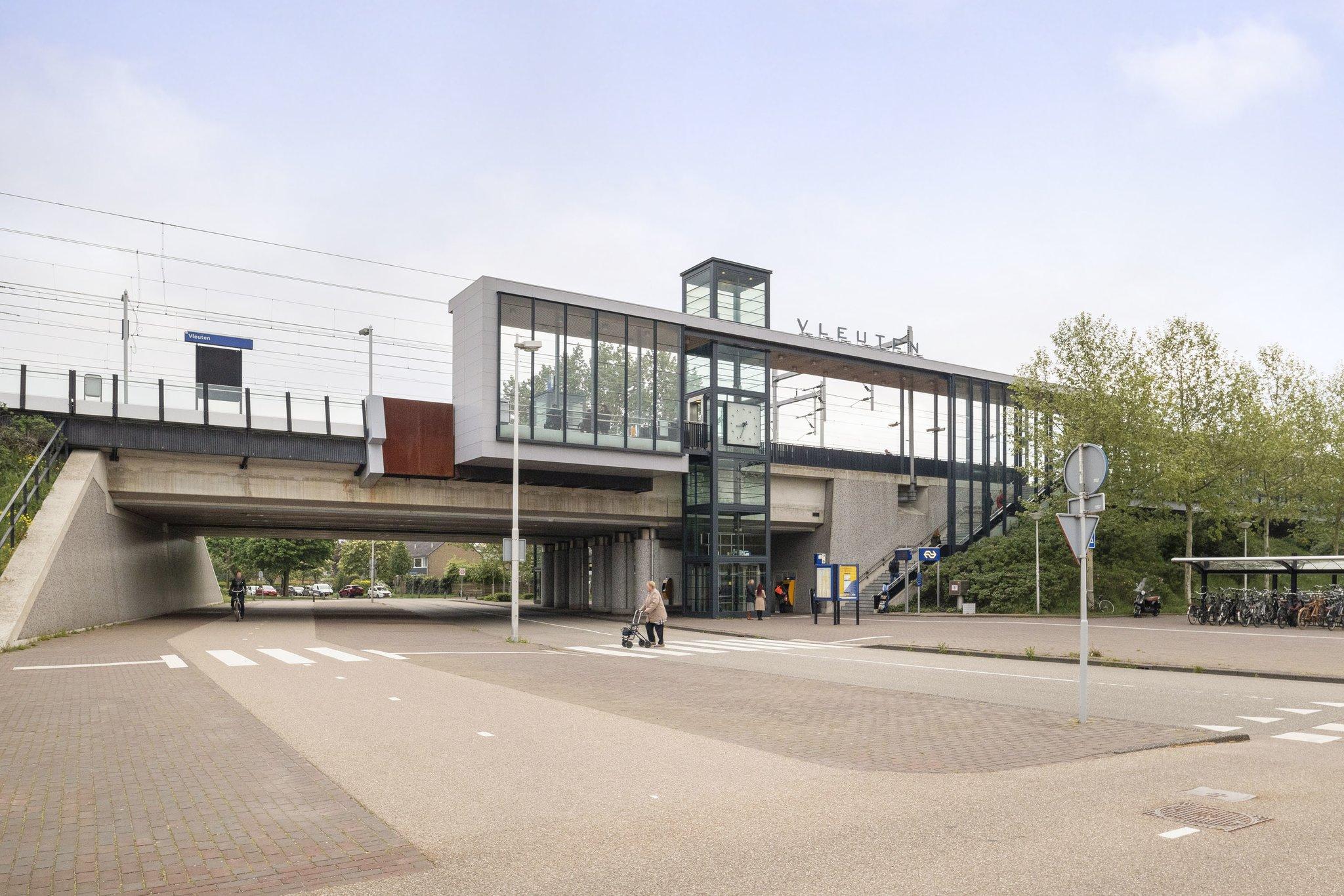 Station Vleuten