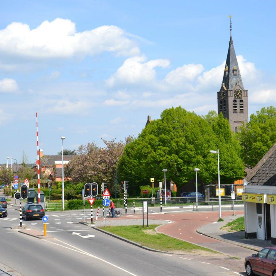Kerk de Meern
