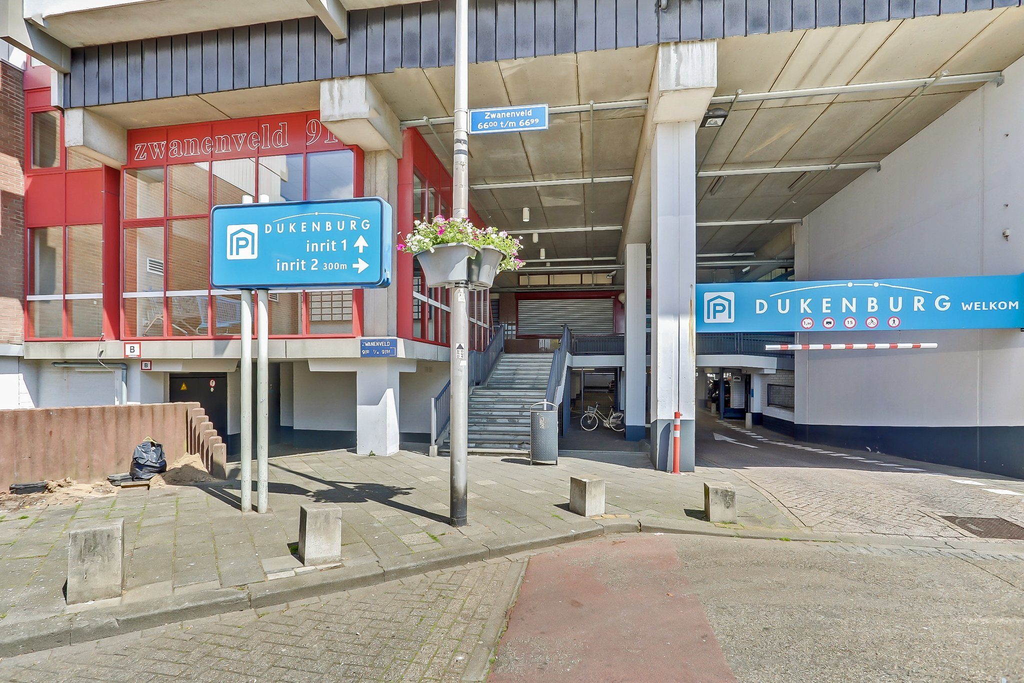 huur Zwanenveld 91 Nijmegen